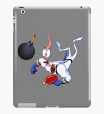 Earthworm Jim  iPad Case/Skin
