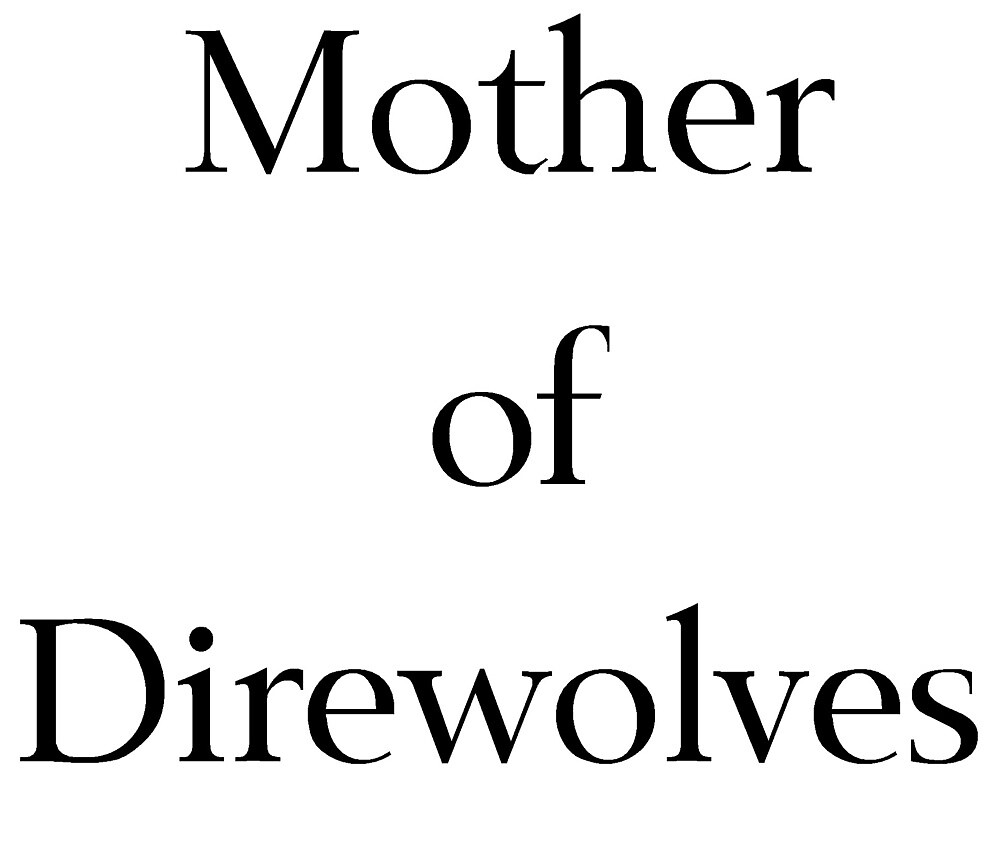 I Like Direwolves Better by shesabella