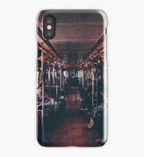 Transport PixelArt iPhone Case/Skin