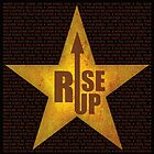Rise up! Rise up! by kimsekas