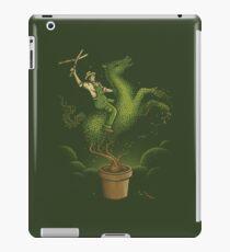 Wild Garden iPad Case/Skin