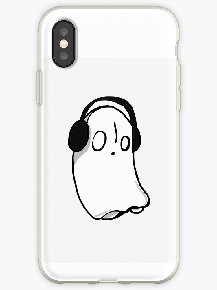 Napstablook  by Ravenclaww04
