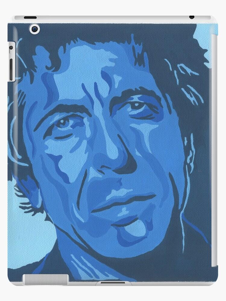 Tribute to Leonard Cohen by kishmish622