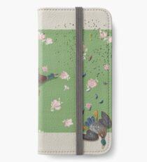 Kitsch iPhone Wallet/Case/Skin
