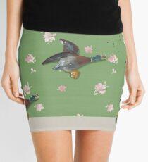 Kitsch Mini Skirt