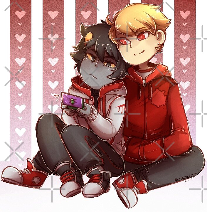 Davekat by Blimpcat