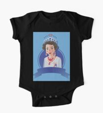 queen elizabeth 2 Kids Clothes