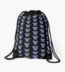 Galaxy Villanova University Drawstring Bag