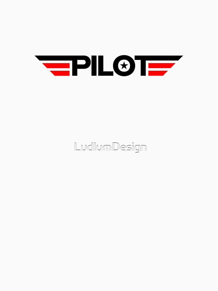 Pilot by LudlumDesign