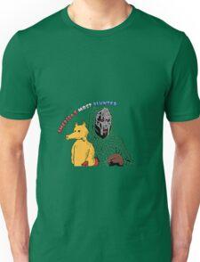 America's Most Blunted - DOOM & QUAS Unisex T-Shirt