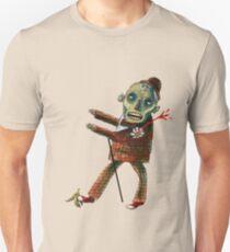 zombie slapstick Unisex T-Shirt