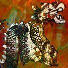 Good Luck Dragon by malcblue