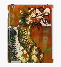 Good Luck Dragon iPad Case/Skin