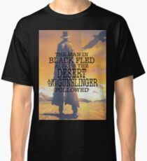 The Gunslinger Classic T-Shirt