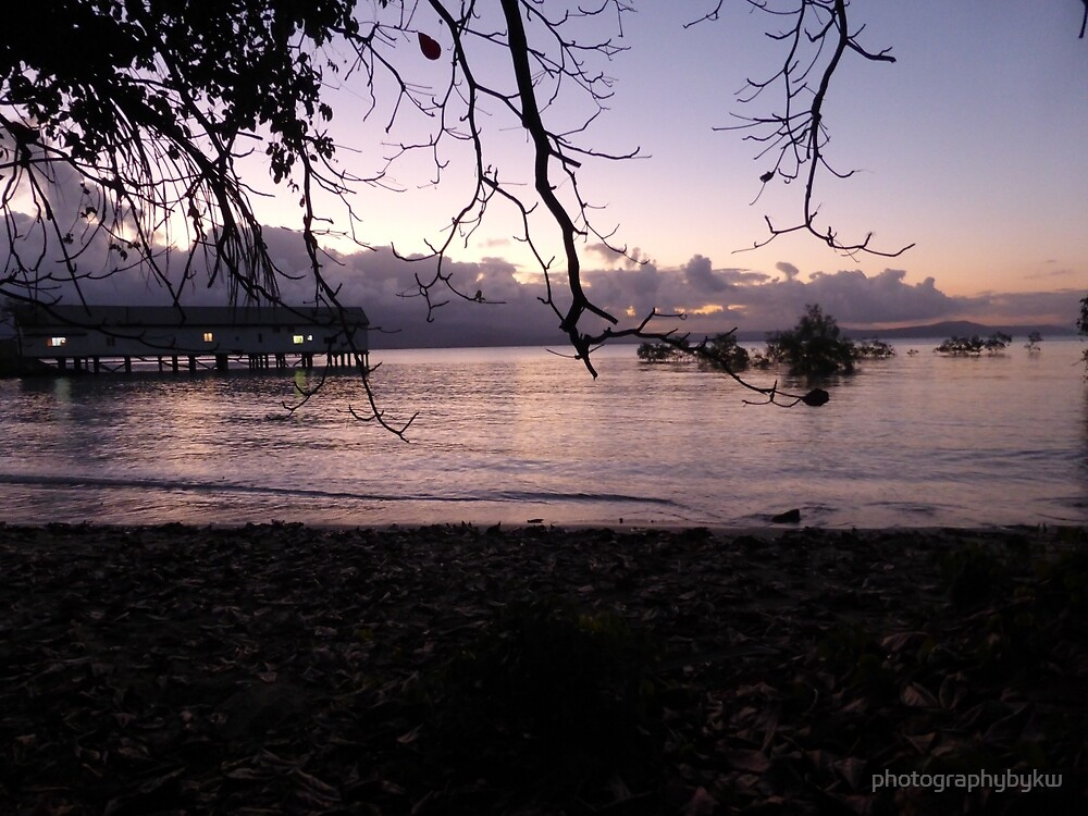 Port Douglas  by photographybykw