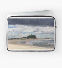 Nobby Beach Lighthouse Newcastle  Laptop Sleeve