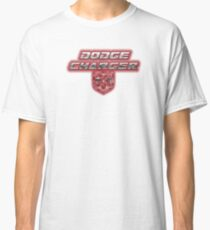 Dodge Charger  Classic T-Shirt