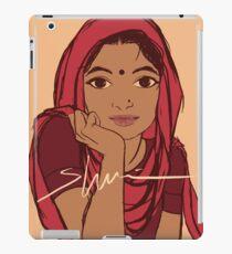Number 219 iPad Case/Skin