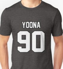 Yoona T-Shirt