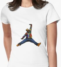 smalls Women's Fitted T-Shirt