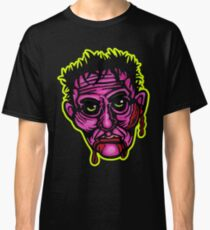 Pink Zombie - Die Cut Version Classic T-Shirt