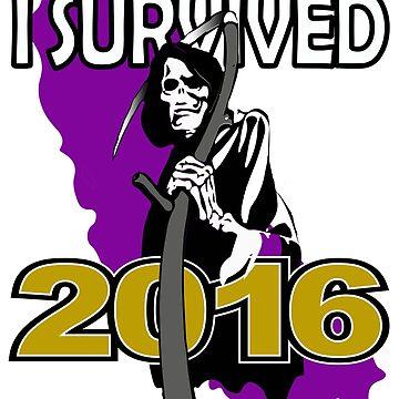 I Survived 2016-Cali by jmac64
