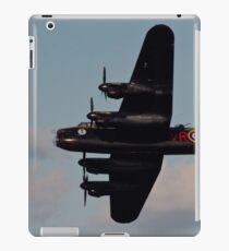Vera iPad Case/Skin