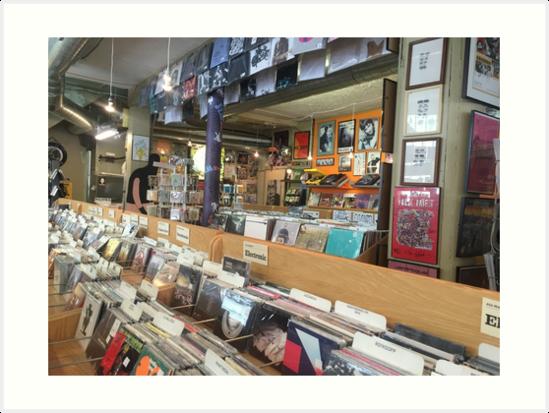 Vinyl by preiley
