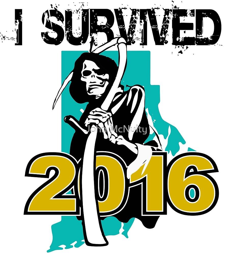 I Survived 2016-Rhody by John McNulty