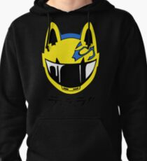 Celty Pullover Hoodie