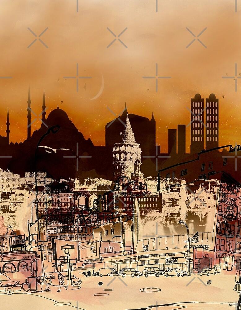 istanbul ll by talipmemis