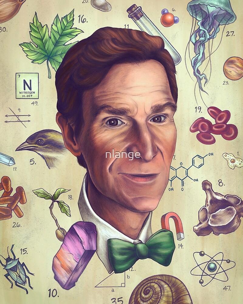 Yeah Science by nlange