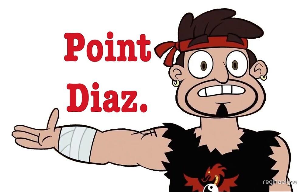 Point Diaz. by reginaelyse
