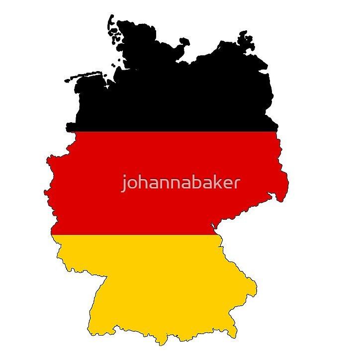 Germany Study Abroad Fundraiser by johannabaker