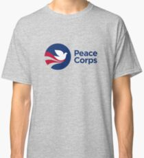 Peace Corps Classic T-Shirt