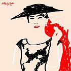 Liana by Bethany Joy Monsted
