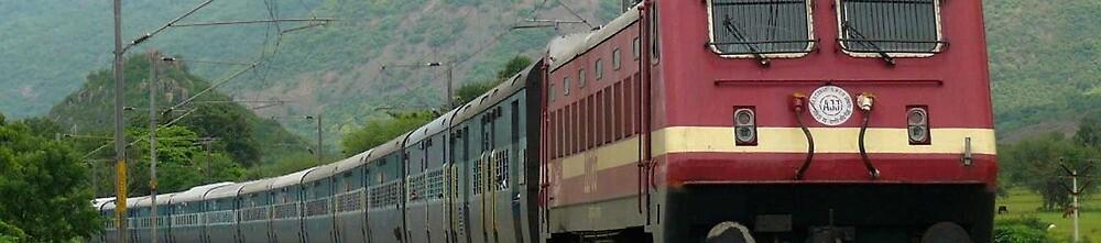 Effective Train Cargo Services - RCPL by RCPL  Logistics Pvt. Ltd