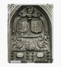 Doors of the World Series #10 iPad Case/Skin