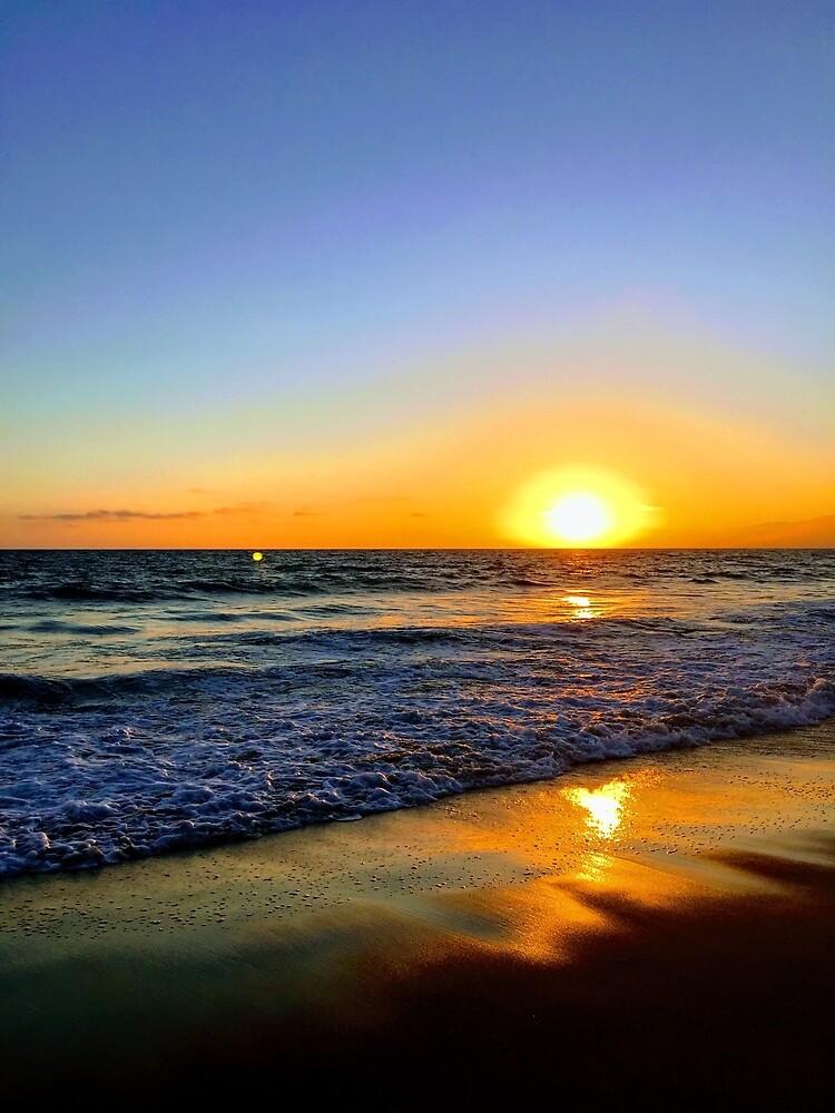 Sunset by Nosilarules
