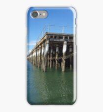 Wharf  iPhone Case/Skin