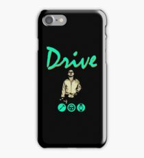 Drive Ryan Drive! iPhone Case/Skin