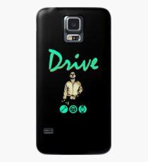 Drive Ryan Drive! Case/Skin for Samsung Galaxy