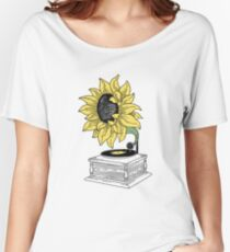 Singing in the sun Relaxed Fit T-Shirt