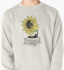 Singing in the sun Pullover