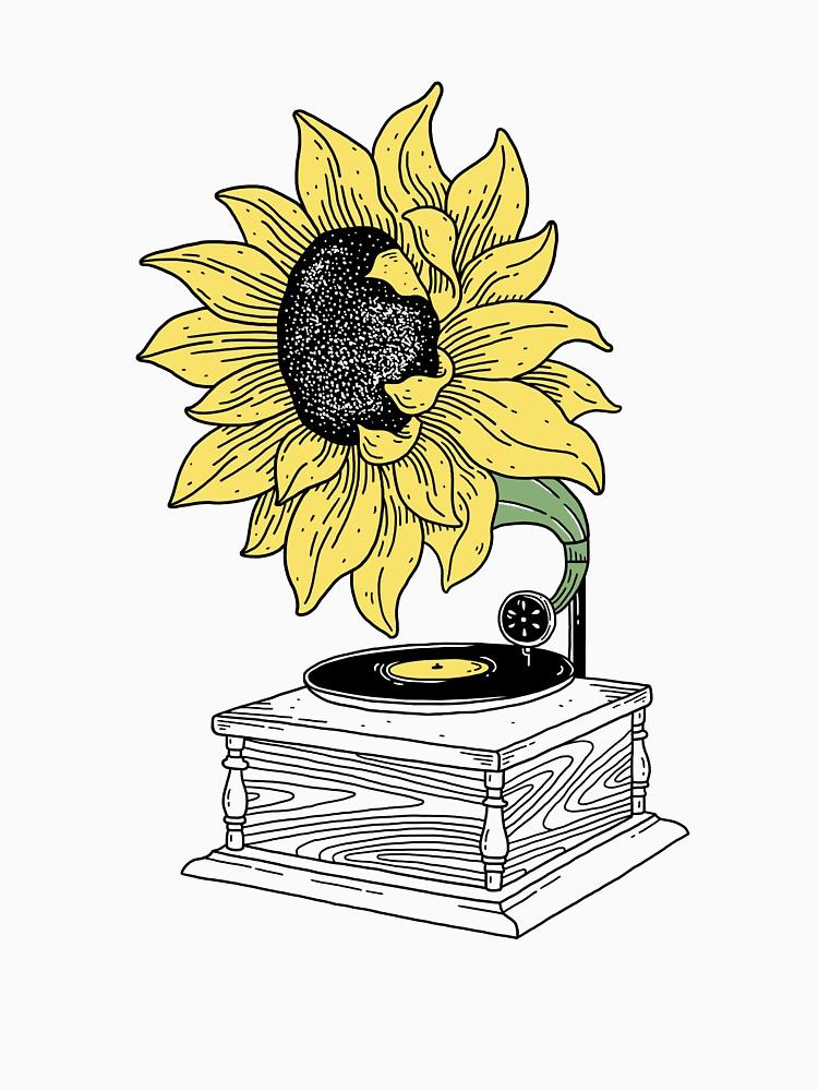 Singen in der Sonne von merupa