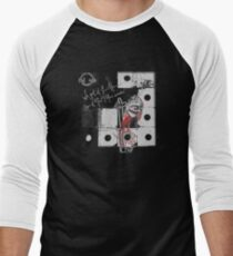tribe album Men's Baseball ¾ T-Shirt