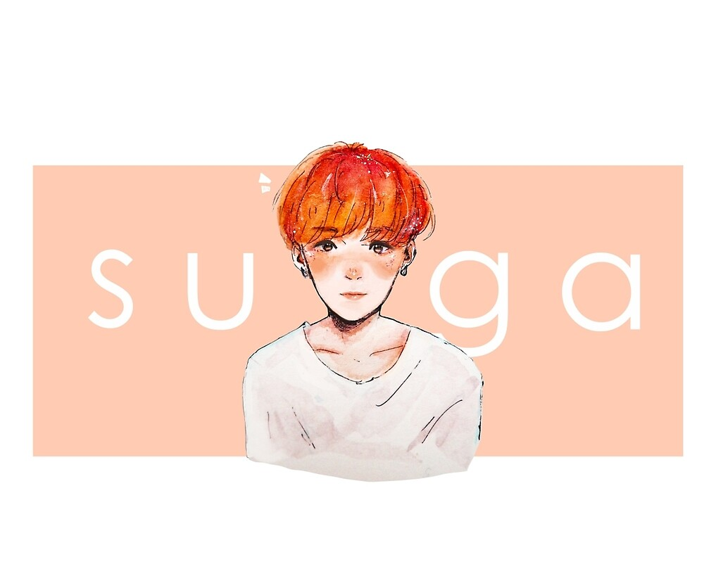 Suga by yoomint