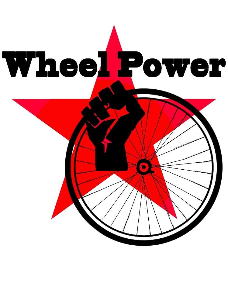 Wheel power by ZycleMania