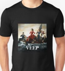 Veep Unisex T-Shirt