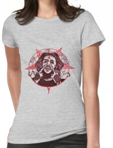 $UICIDE $CRIM Womens Fitted T-Shirt